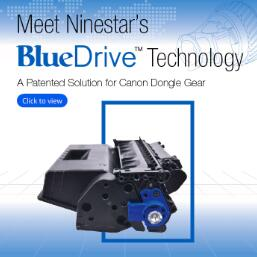 Meet G&G's BlueDrive Technology