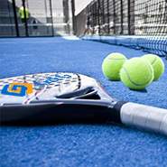 G&G Sponsors an International Padel Tournament in Spain