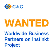Worldwide Business Partners Wanted on Ninestar Instinkt Project