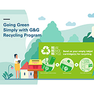 G&G Starts Recycling Program