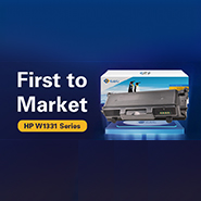 G&G Rolls Out First-to-Market Solution for HP W1331A Series